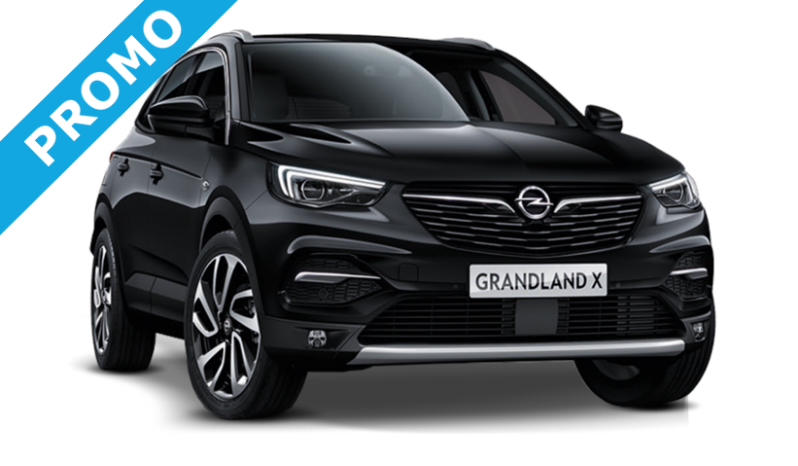 Opel Grandland X 1.6 diesel Eco S&S Business - 24 mesi / 30.000 km - € 315,00* - Rent to Rent Mobility